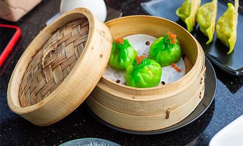 Ресторан «Hakkasan»: китайские традиции в современном городе