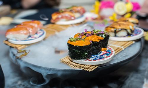 Ресторан Zengo: изысканные блюда и лучший панорамный вид на Доху