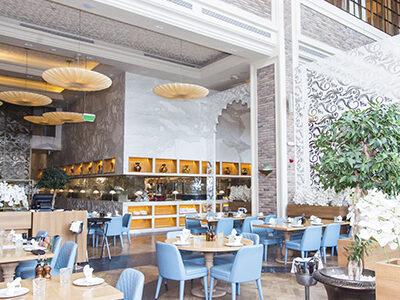 Ресторан «Cicchetti»: любимое место Эмира Катара