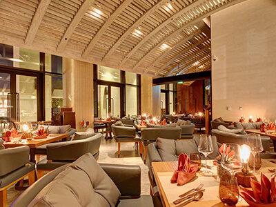 За катарской кухней и культурой – в ресторан «Sofra»