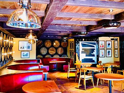 В Дохе открылся ресторан «La Bodega Negra» – первый на Ближнем Востоке